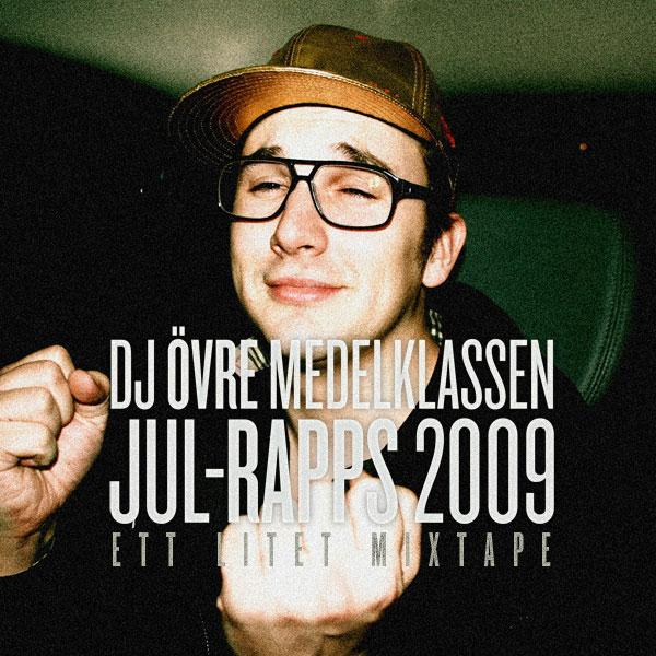 Jul-Rapps 2009